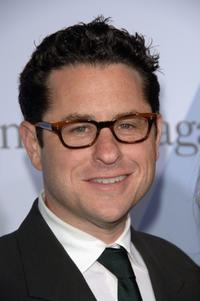 J.J. Abrams at the Millennium Ball 2006.