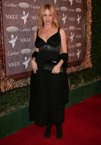 Rosanna Arquette at the 'Heaven: Celebrating 10 Years' event benefiting the Art Elysium.