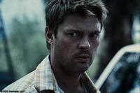 Karl Urban as Michael in