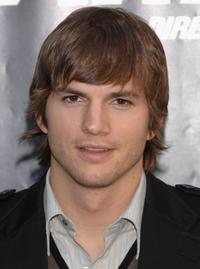 Ashton Kutcher at the photocall of