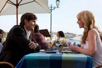 Ashton Kutcher as Spencer Aimes and Katherine Heigl as Jen Kornfeldt in