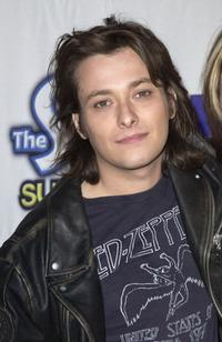 Edward Furlong at the Teen People Magazine's 6th Annual