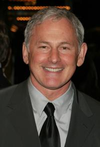 Victor Garber at the opening night of