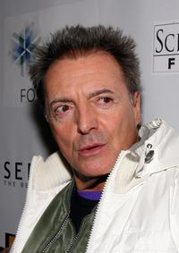 Armand Assante at the Entertainment Weekly's Sundance Party.
