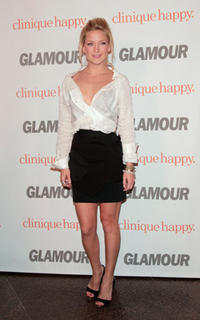 Kate Hudson at the Glamour Reel Moments party in L.A.