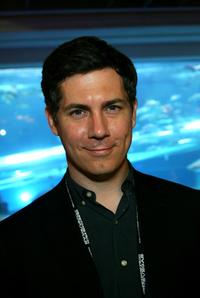 Chris Parnell at the CineVegas Film Festival.