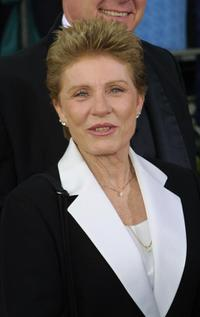 Patty Duke at the 7th Annual Screen Actors Guild Awards.
