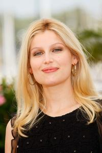 Laetitia Casta at the photocall of