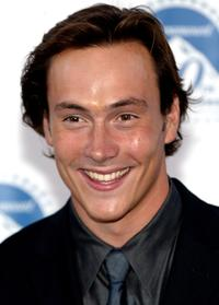 Chris Klein at the Paramount Picures 90th Anniversary Gala.