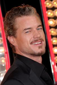 Eric Dane at the California premiere of