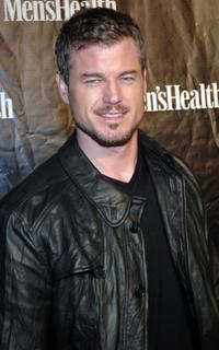 Eric Dane at the Men's Health Magazine party.