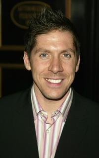 Ray Park at the premiere of