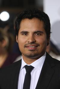 Michael Pena at the AFI FEST 2007 opening night gala premiere of