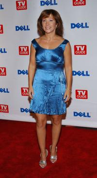 Cheri Oteri at the TV Guide's Second Annual Emmy after party.