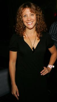 Cheri Oteri at the opening night party for CineVegas Film Festival.