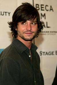 Jason Behr at the Gala Premiere of