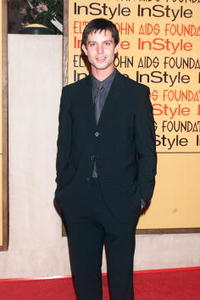Jason Behr at the Elton John Aids Foundation/InStyle Oscar Party in L.A.