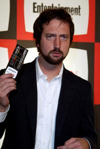 Tom Green at the Entertainment Weekly 2nd Annual Emmy Party.
