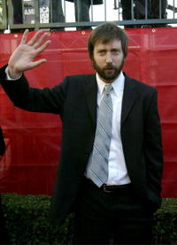 Tom Green at the 31st Annual American Music Awards.