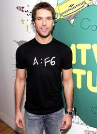 Dane Cook at MTV's