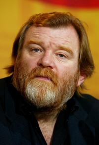 Brendan Gleeson at the 54th annual Berlinale International Film Festival for the screening of