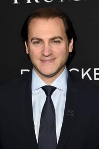 Michael Stuhlbarg at the California premiere of