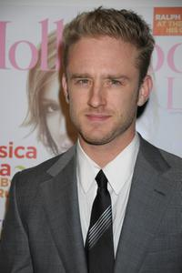 Ben Foster at the 7th Annual Breakthrough of The Year Awards.