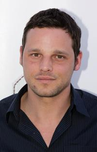 Justin Chambers at the John Varvatos 5th Annual Stuart House Benefit.