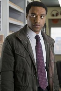 Chiwetel Ejiofor in