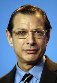 Jeff Goldblum at the 57th Berlinale International Film Festival photocall for