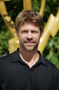 Joel Gretsch at the Academy of Television Arts and Sciences Foundation 7th Annual Celebrity Golf Classic.