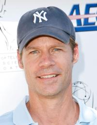 Joel Gretsch at the AMPTV's 9th Annual Celebrity Golf Classic.