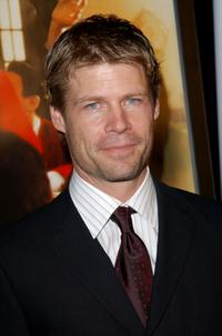 Joel Gretsch at the Los Angeles premiere of