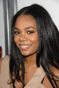 Regina Hall at the world premiere of