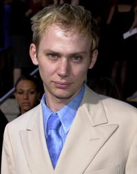Jimmi Simpson at the premiere of