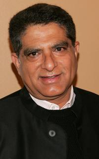 Deepak Chopra at the CNN Heroes: An All-Star Tribute.