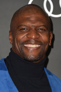 Terry Crews at the Audi Celebrates Golden Globes Weekend at Cecconi's Restaurant in Los Angeles, CA.