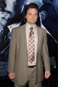 Shea Whigham at the New York premiere of