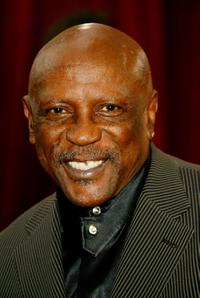 Louis Gossett, Jr. at the 80th Annual Academy Awards.