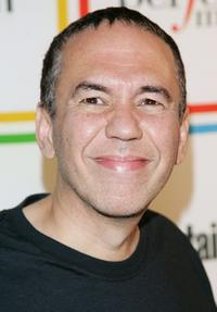 Gilbert Gottfried at the Entertainment Weekly's