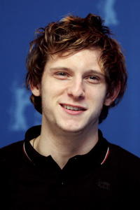 Jamie Bell at the photocall of