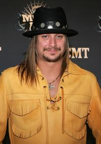 Kid Rock at the 2006 CMT Music Awards.