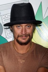 Kid Rock at the MTVs Total Request Live.
