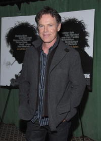 Bruce Greenwood at the dinner for the screening of