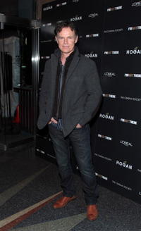 Bruce Greenwood at the New York premiere of