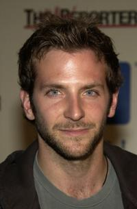 Bradley Cooper at the Hewlett Packard product preview event