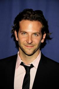 Bradley Cooper at the Alzheimer's Association's 17th Annual
