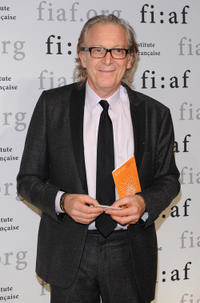 Ronald Guttman at the 2012 Trophee Des Arts Gala in New York.