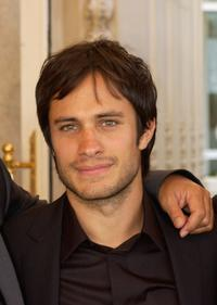 Gael Garcia Bernal at the Cannes The Three Amigos Party.