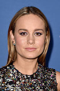Brie Larson at the premiere of A24's 'Room' at the Pacific Design Center.